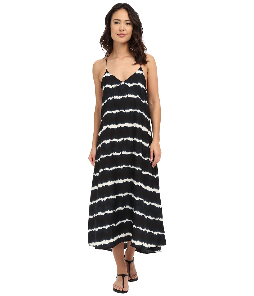Amuse Society - Beacon Dress (Black) Women's Dress