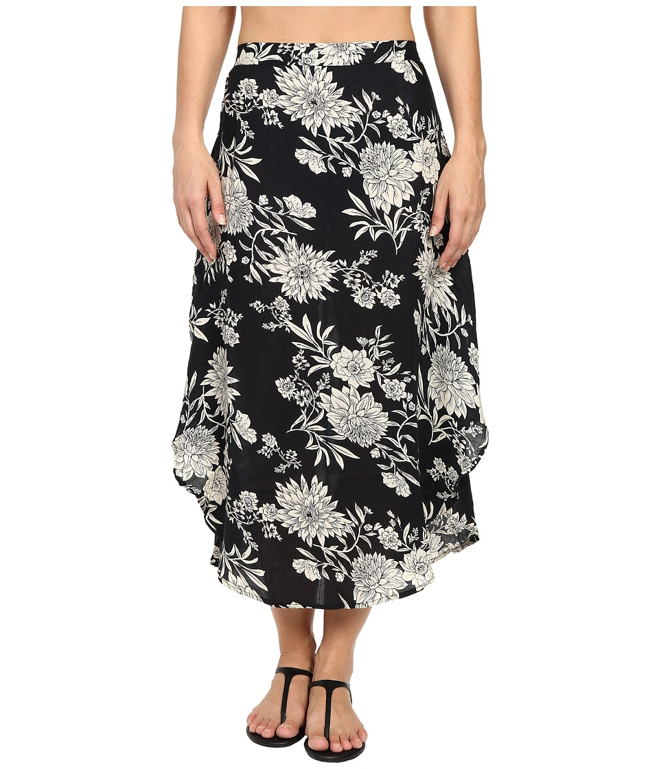 Amuse Society - Corsica Skirt (Black) Women's Skirt