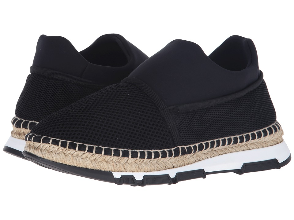 Dolce & Gabbana - Slippers (Black) Men's Slip on Shoes