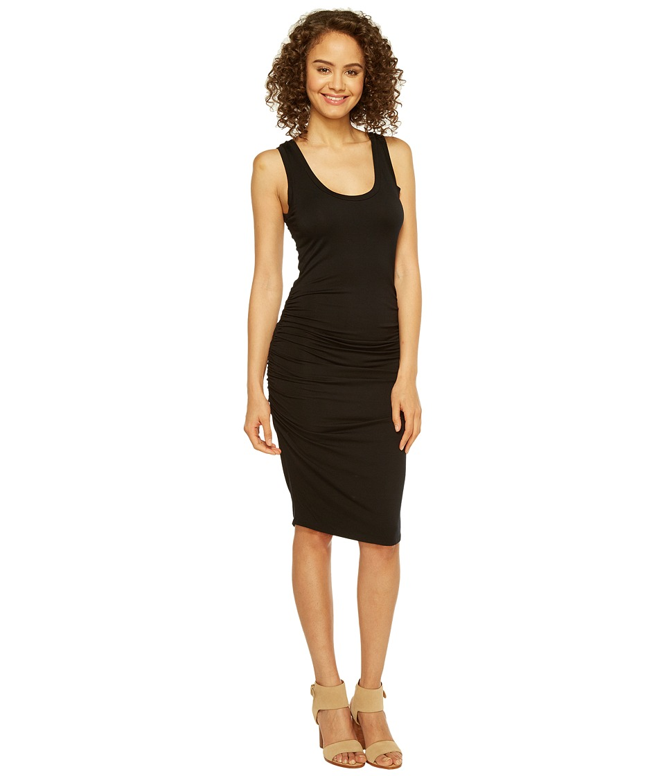 LAmade - Day Night Dress (Black) Women's Dress