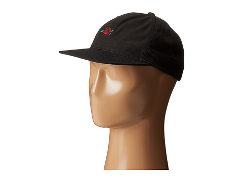Obey - Rose Hat (Black) Caps