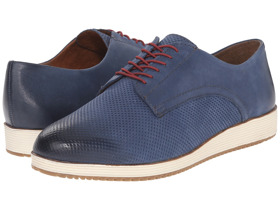 Tamaris - Parabola 23614-26 (Navy) Women's Lace up casual Shoes