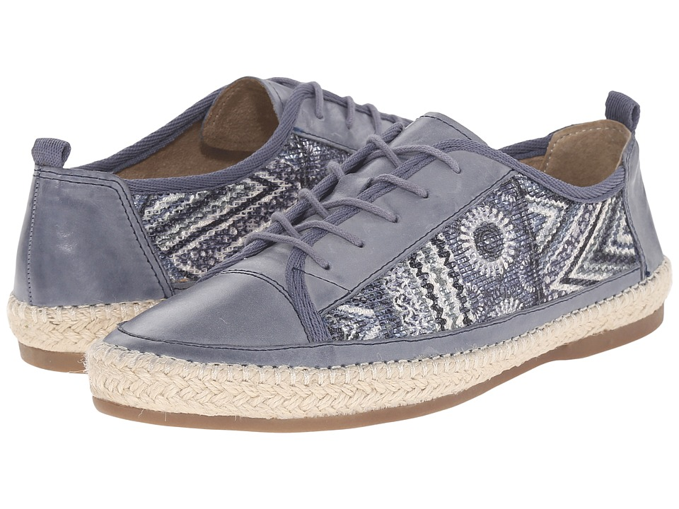 Tamaris - Minka 23621-26 (Denim Combo) Women