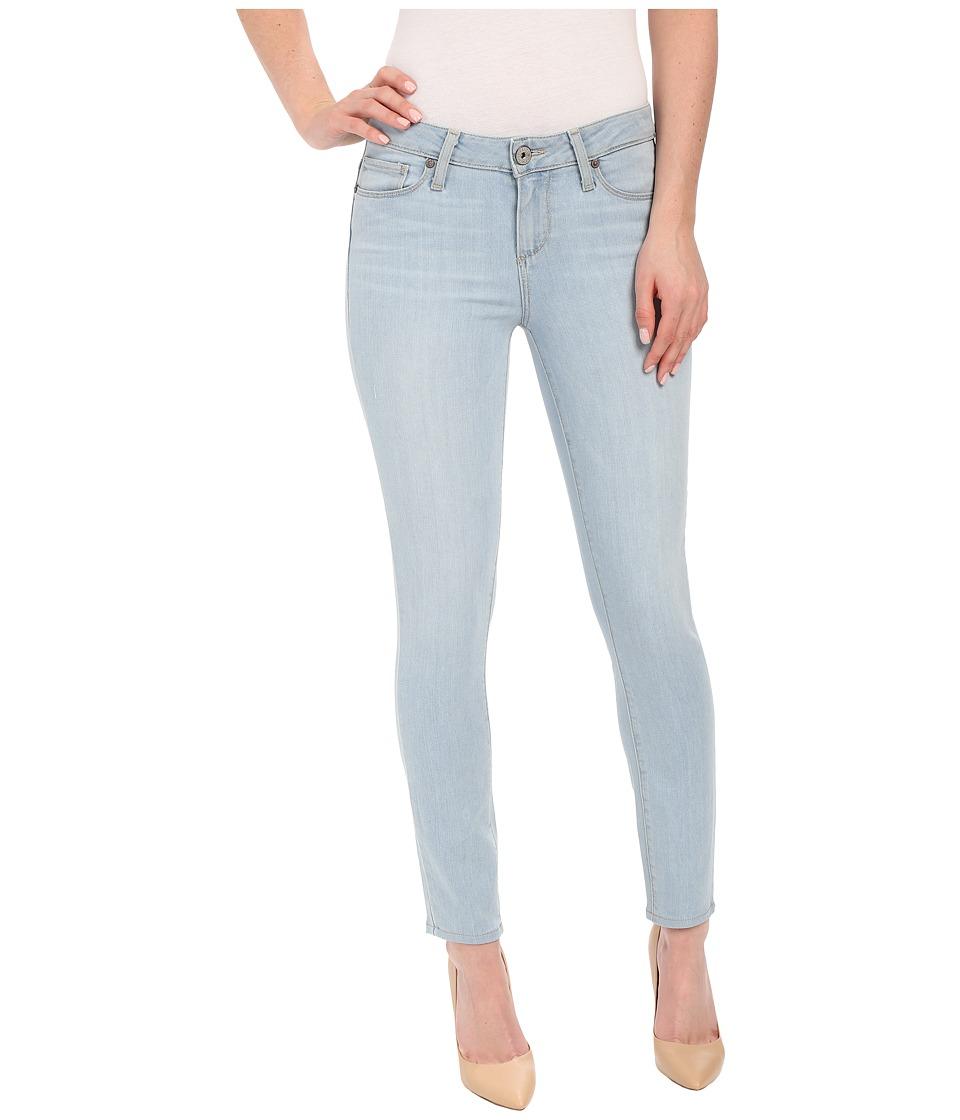 Paige - Verdugo Ankle in Rylan (Rylan) Women's Jeans