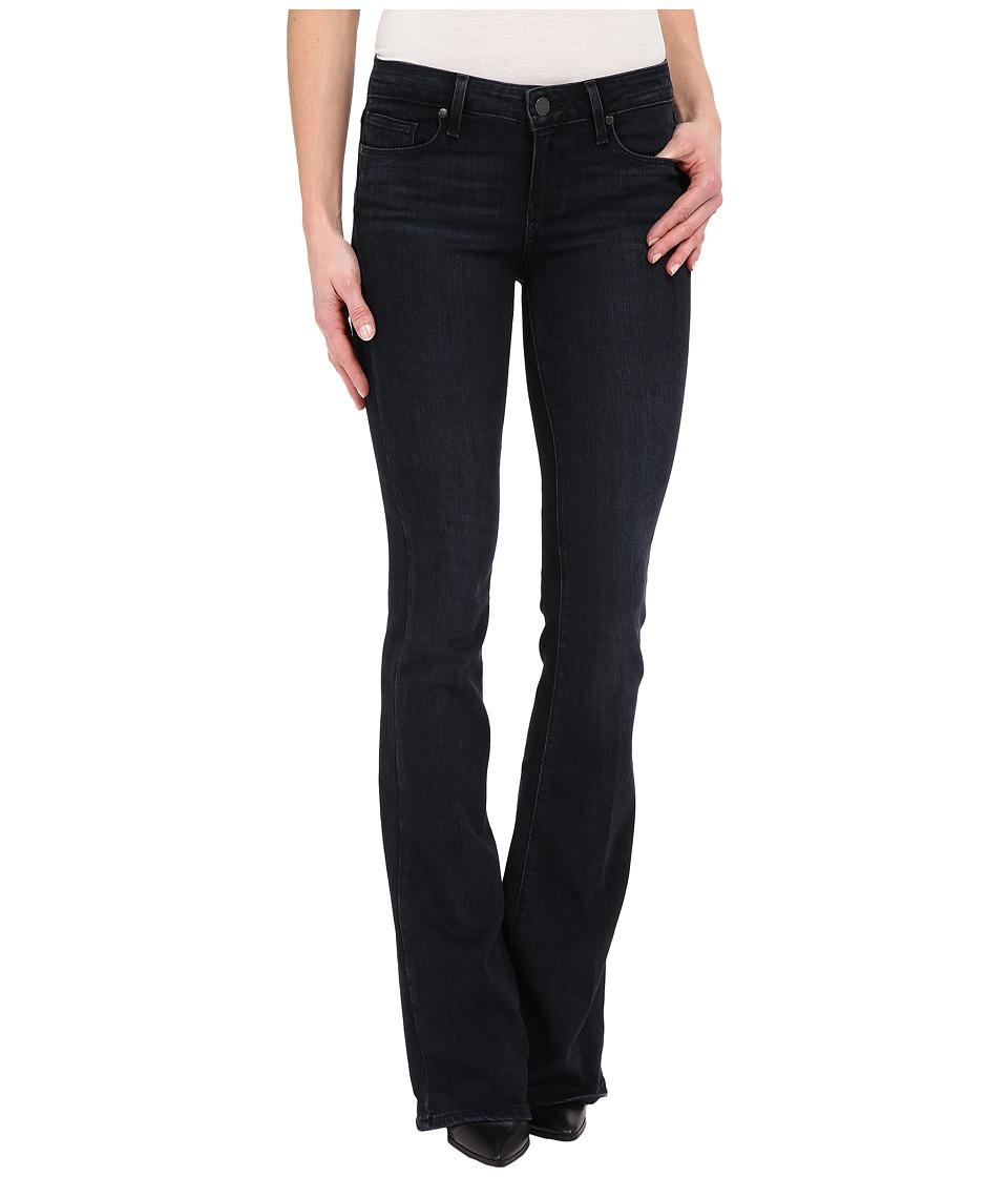 Paige - Lou Lou Flare in Leighton (Leighton) Women's Jeans