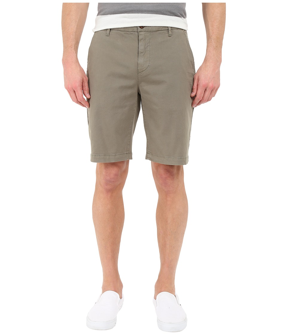Paige - Thompson Shorts in Castor Green (Castor Green) Men's Shorts