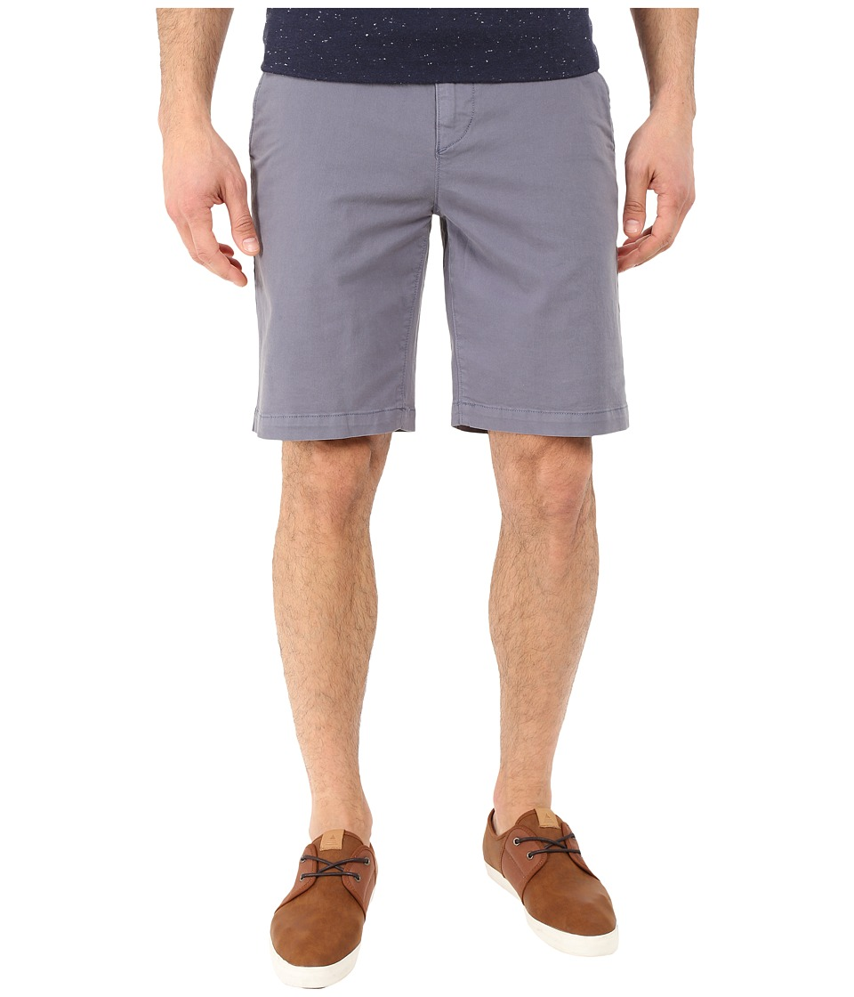 Paige - Thompson Shorts in Blue Haze (Blue Haze) Men's Shorts