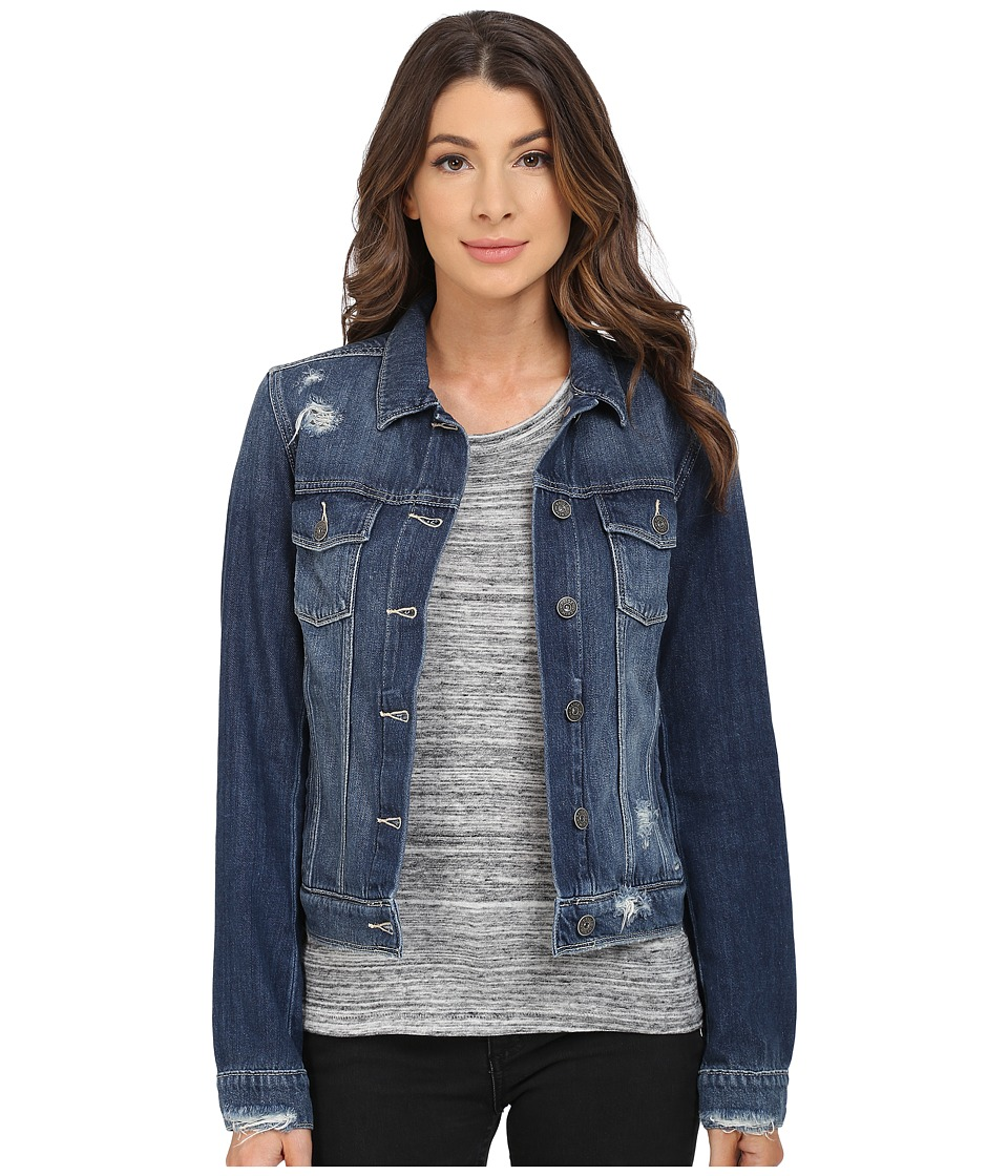 Paige - Rowan Jacket (Williams Destructed) Women's Jacket