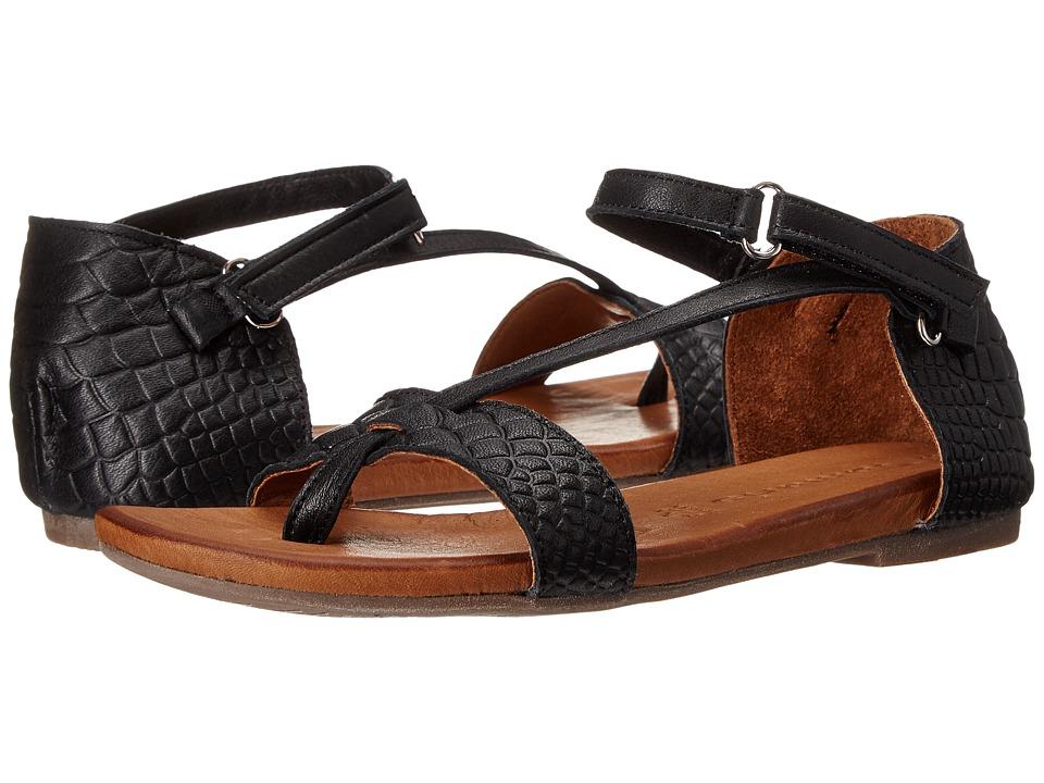 Tamaris - Kim 28133-26 (Black) Women's Shoes