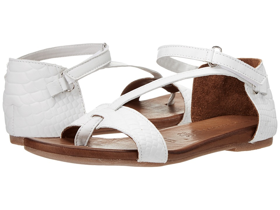 Tamaris Kim 28133-26 (White) Women