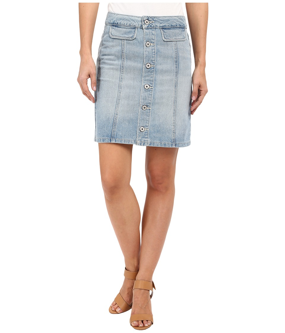 Paige Bianca Skirt in Ambrose (Ambrose) Women's Skirt
