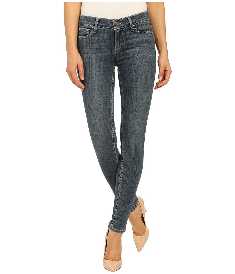 Paige - Verdugo Ankle w/ Caballo Inseam in Atlas (Atlas) Women's Jeans