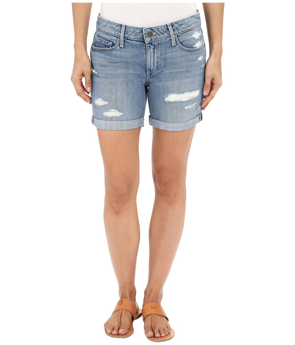 Paige - Grant Shorts in Huxley Destructed (Huxley Destructed) Women's Shorts