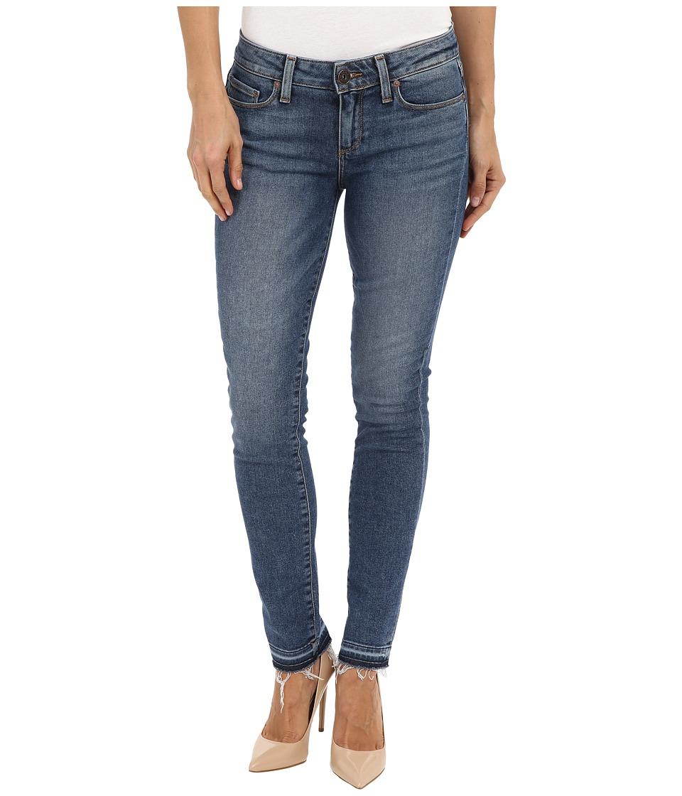 Paige - Skyline Ankle Peg w/ Undone Hem in Tay (Tay) Women's Jeans
