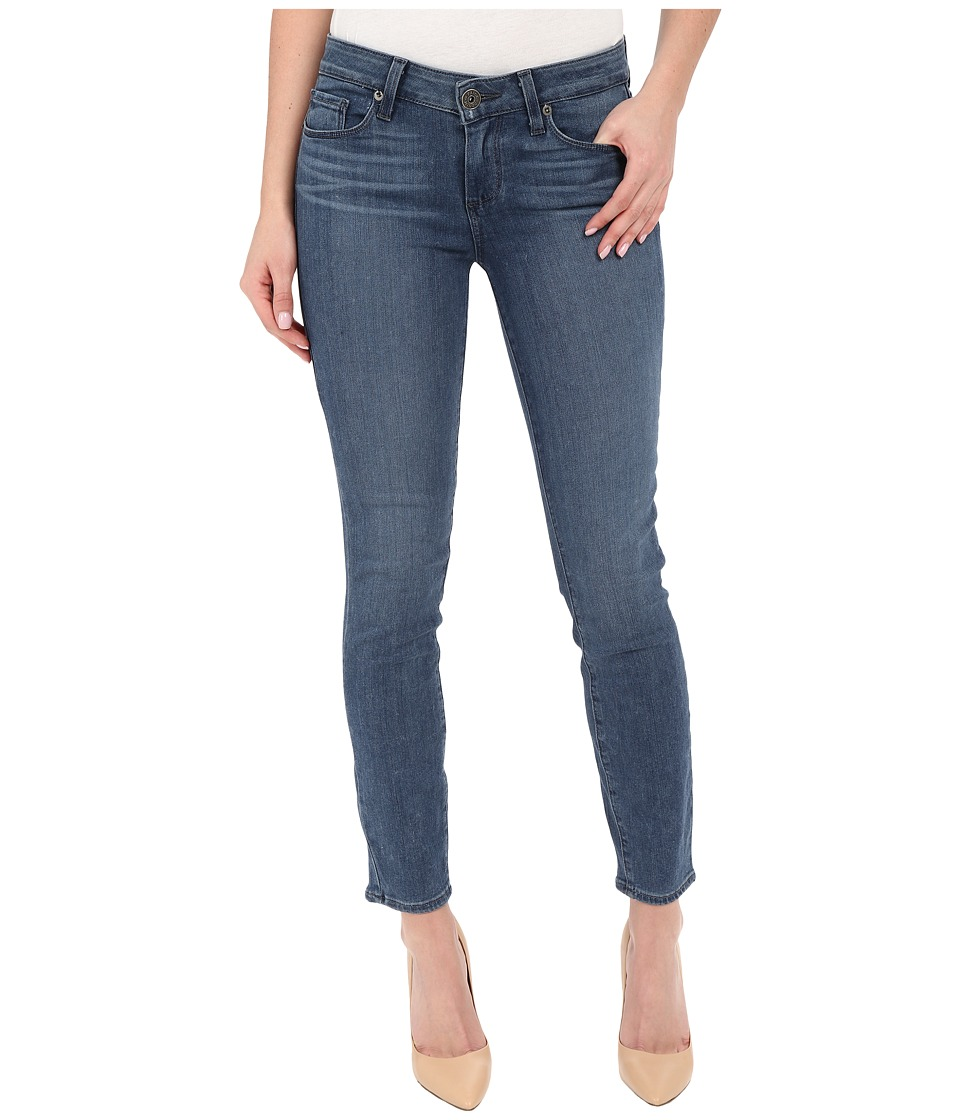 Paige - Verdugo Crop in Novelle (Novelle) Women's Jeans