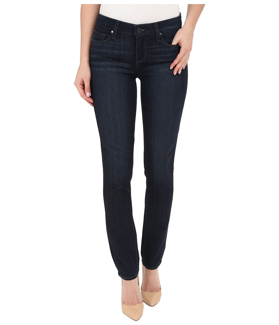 Paige - Skyline Ankle Peg in Caswell (Caswell) Women's Jeans