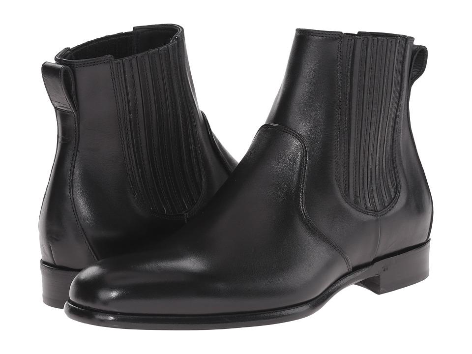 Dolce & Gabbana - Ankle Boots (Black) Men's Boots
