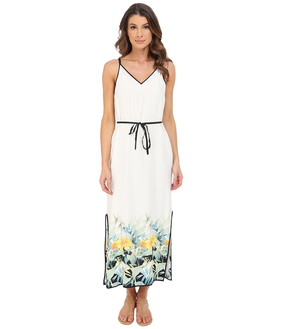 Tommy Bahama - Juliette Garden Border Dress (Lace) Women's Dress