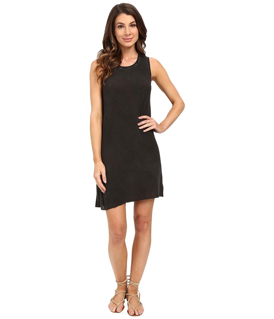 Paige - Mia Dress (Vintage Black) Women's Dress