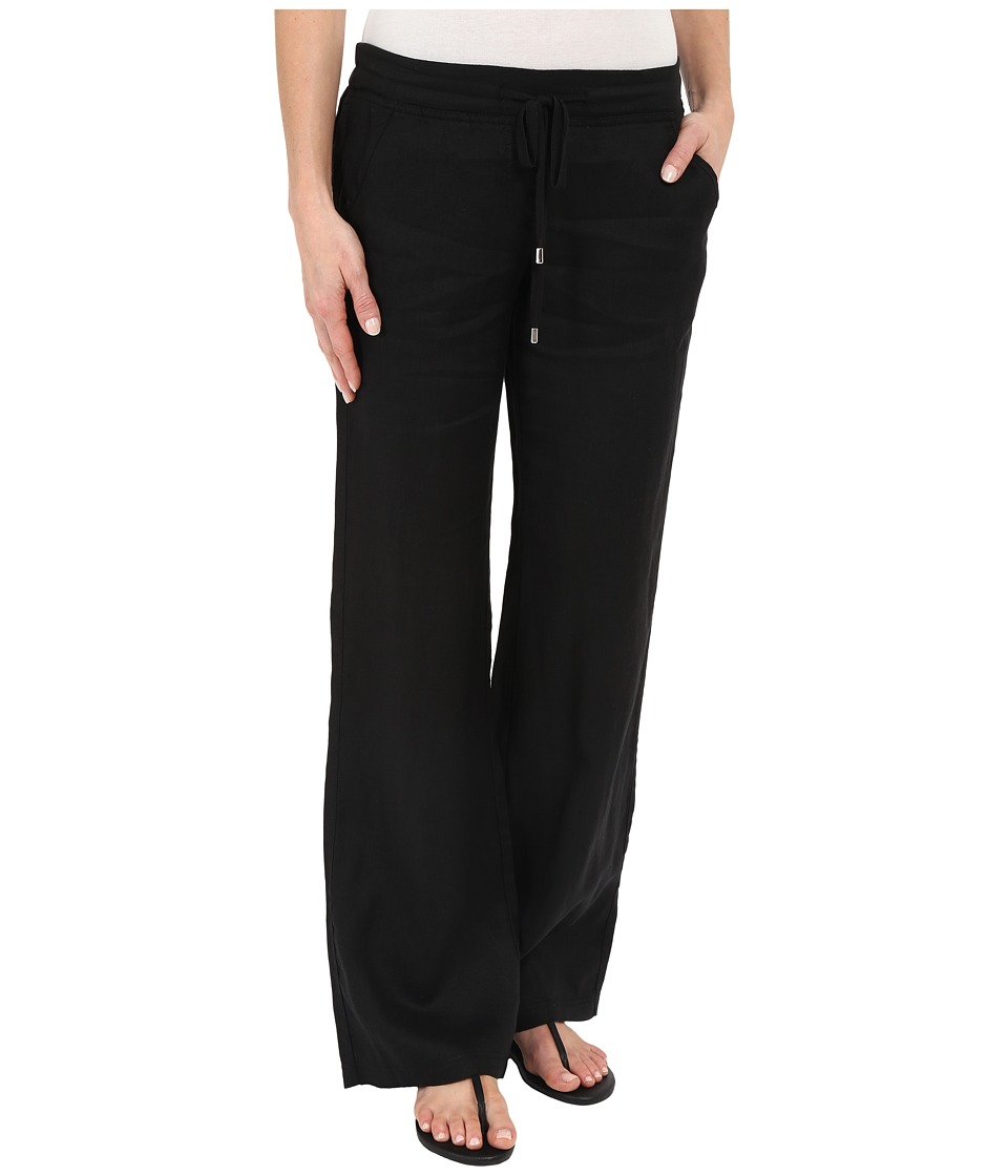 Tommy Bahama - New Two Palms Pants (Black) Women's Casual Pants