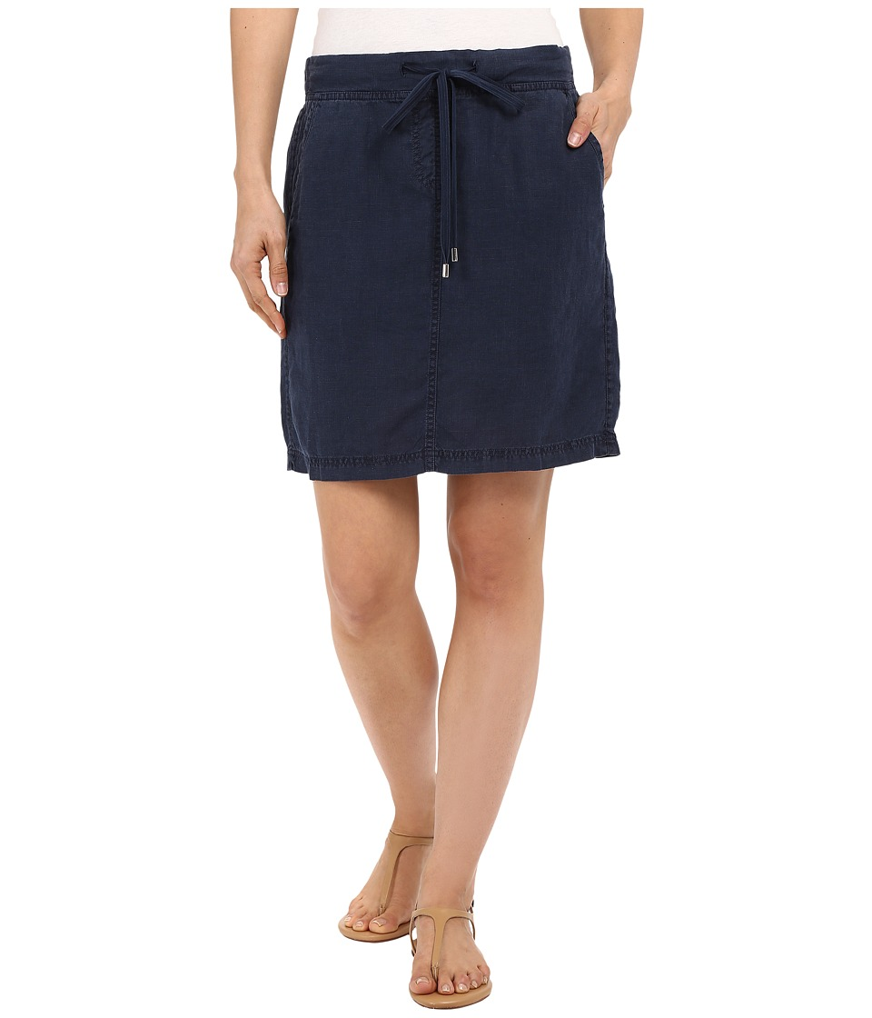 Tommy Bahama - New Two Palms Skirt (Ocean Deep) Women's Skirt