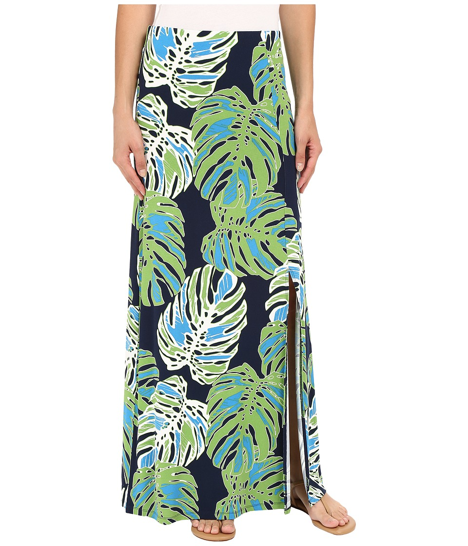 Tommy Bahama - Pop Art Palms Skirt (Tropic Jungle) Women's Skirt