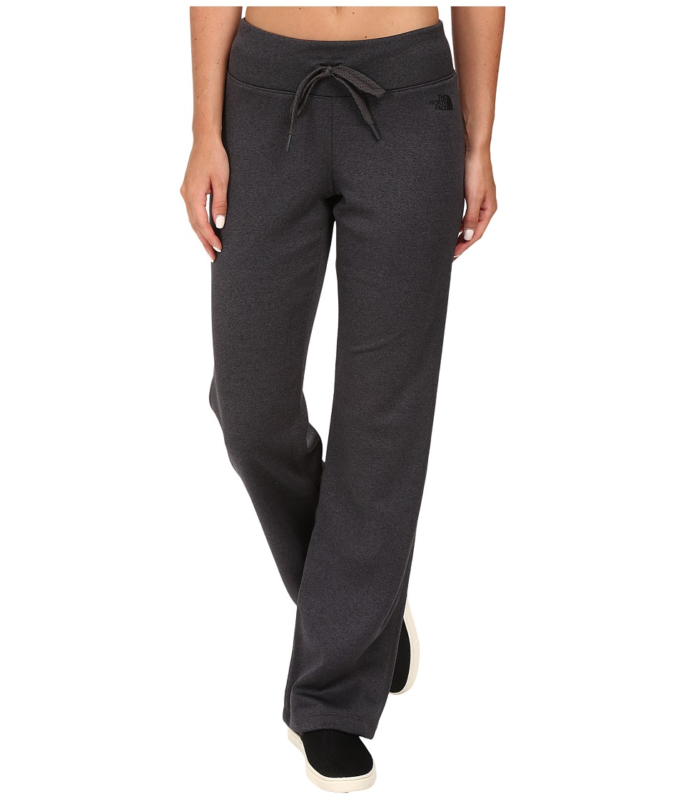 The North Face - Fave Pant (TNF Dark Grey Heather) Women's Casual Pants