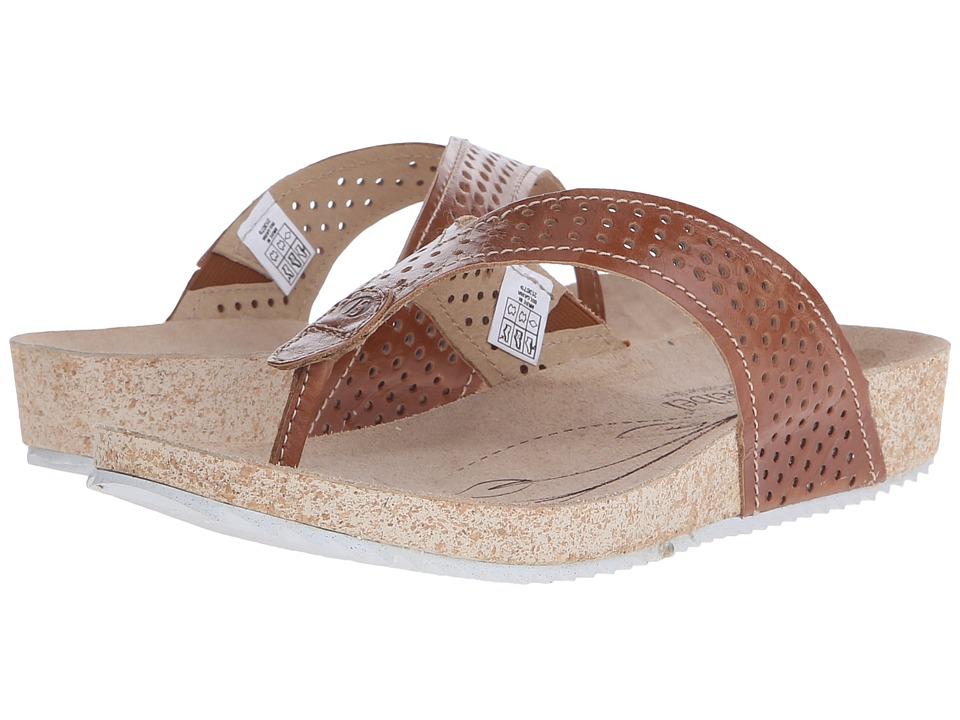 Josef Seibel - Angie 11 (Camel) Women's Sandals