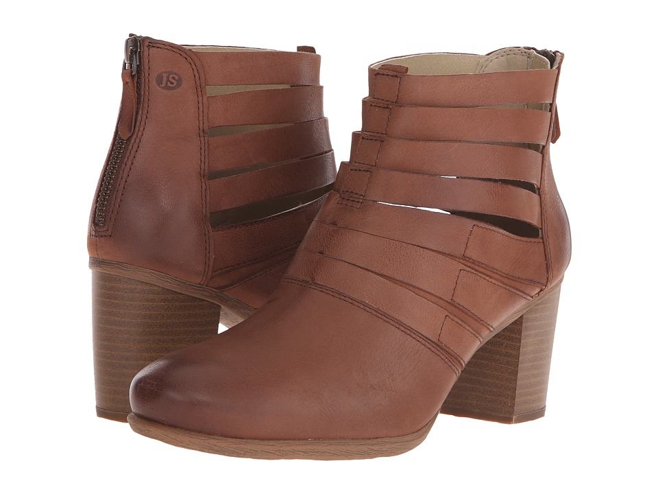 Josef Seibel Bonnie 01 (Castagne) High Heels