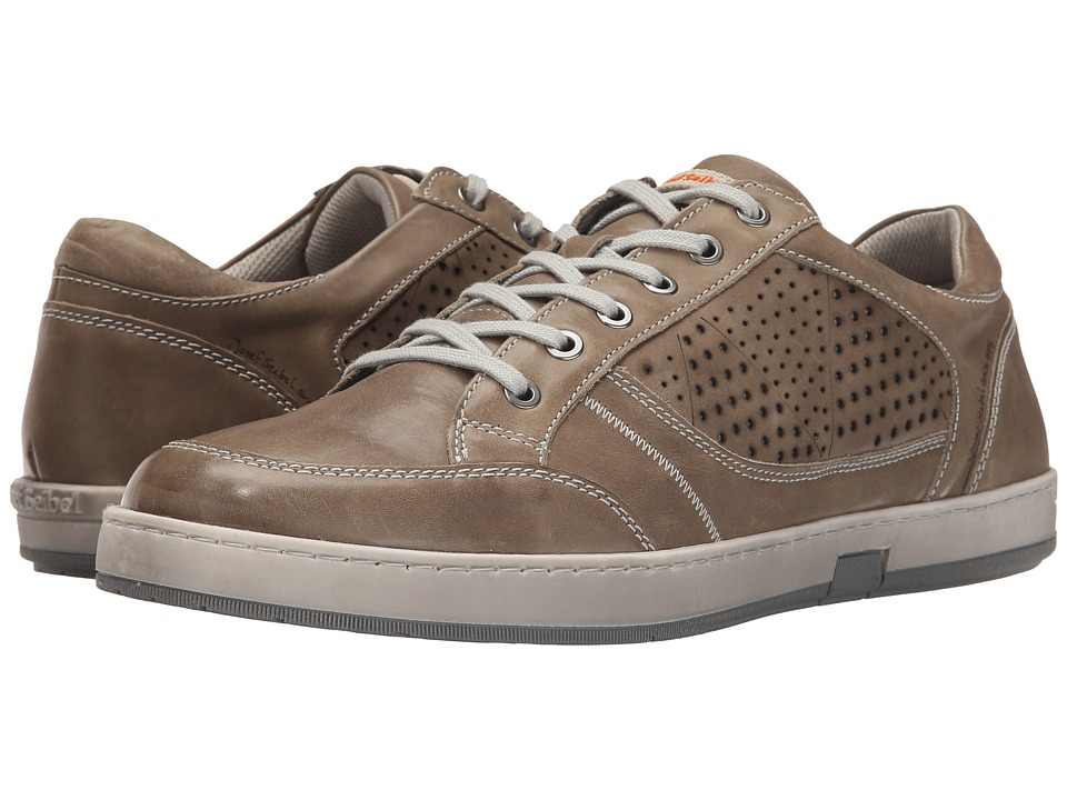 Josef Seibel - Gatteo 12 (Asphalt) Men's Shoes