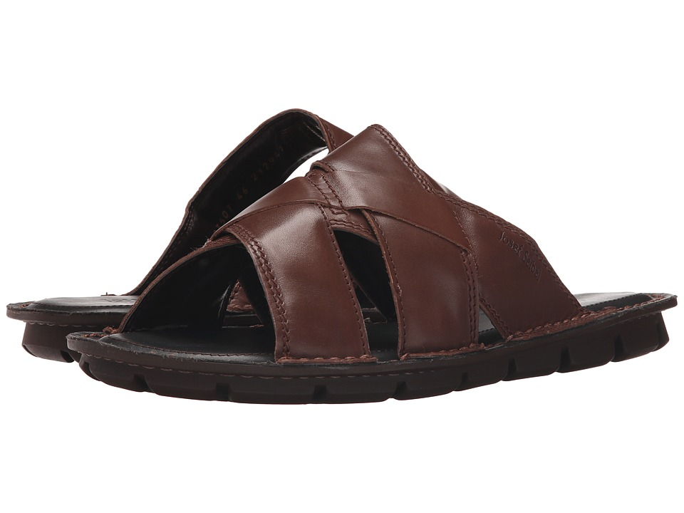 Josef Seibel - Luke 07 (Moro) Men's Sandals