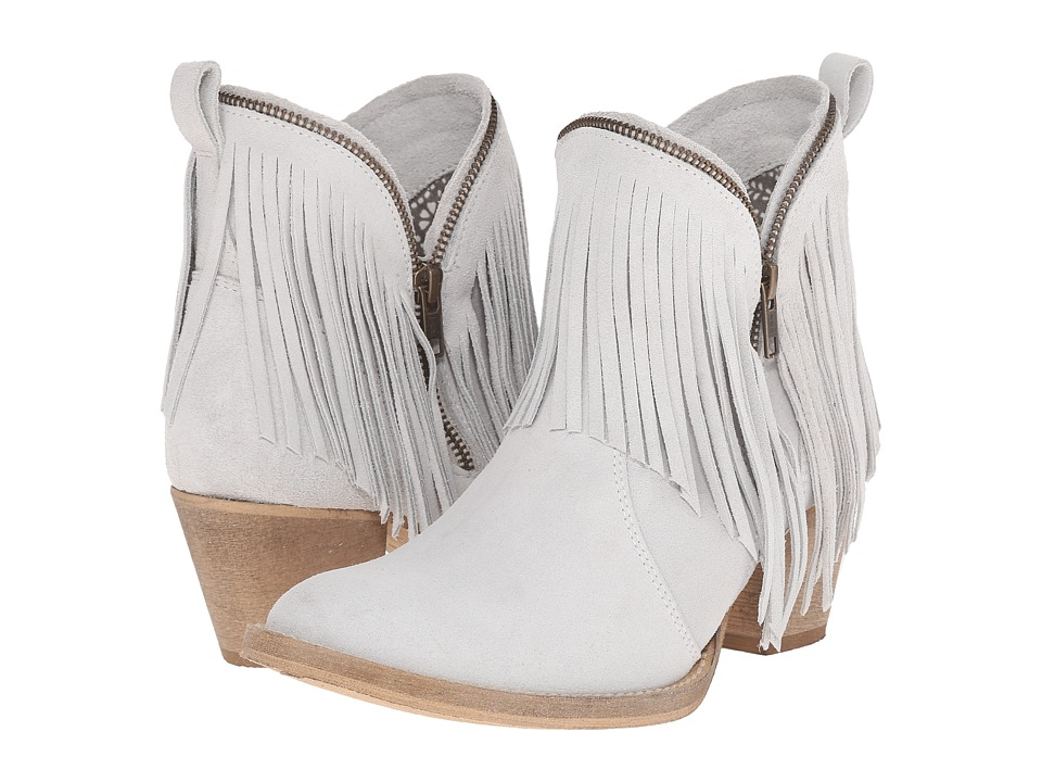 Dingo - Ju Ju (Stone) Cowboy Boots