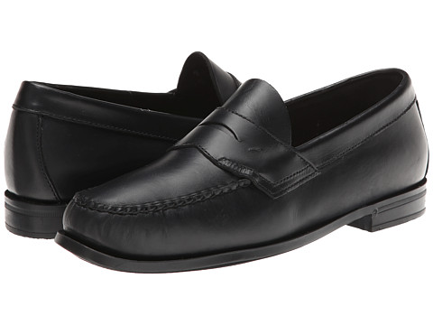 Bass - Casson (Black) Men's Shoes
