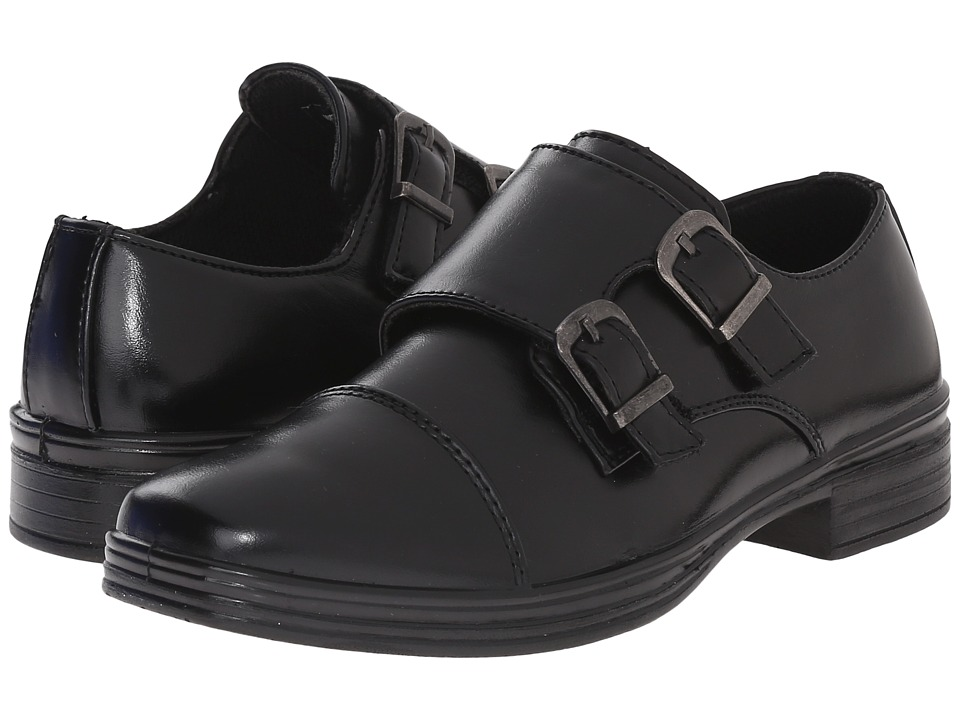 Deer Stags Kids - Wit (Little Kid/Big Kid) (Black) Boy's Shoes