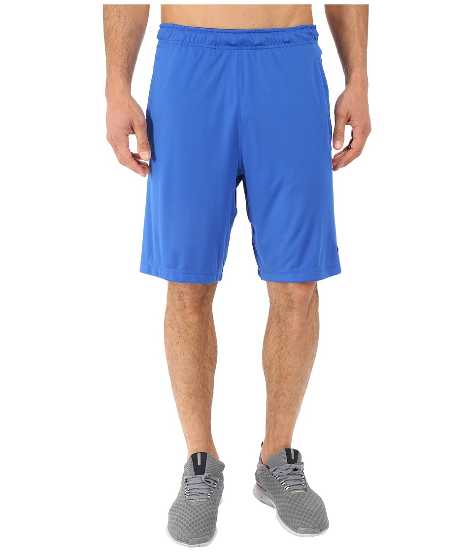 Nike - Dry 9 Training Short (Game Royal/Black) Men's Shorts