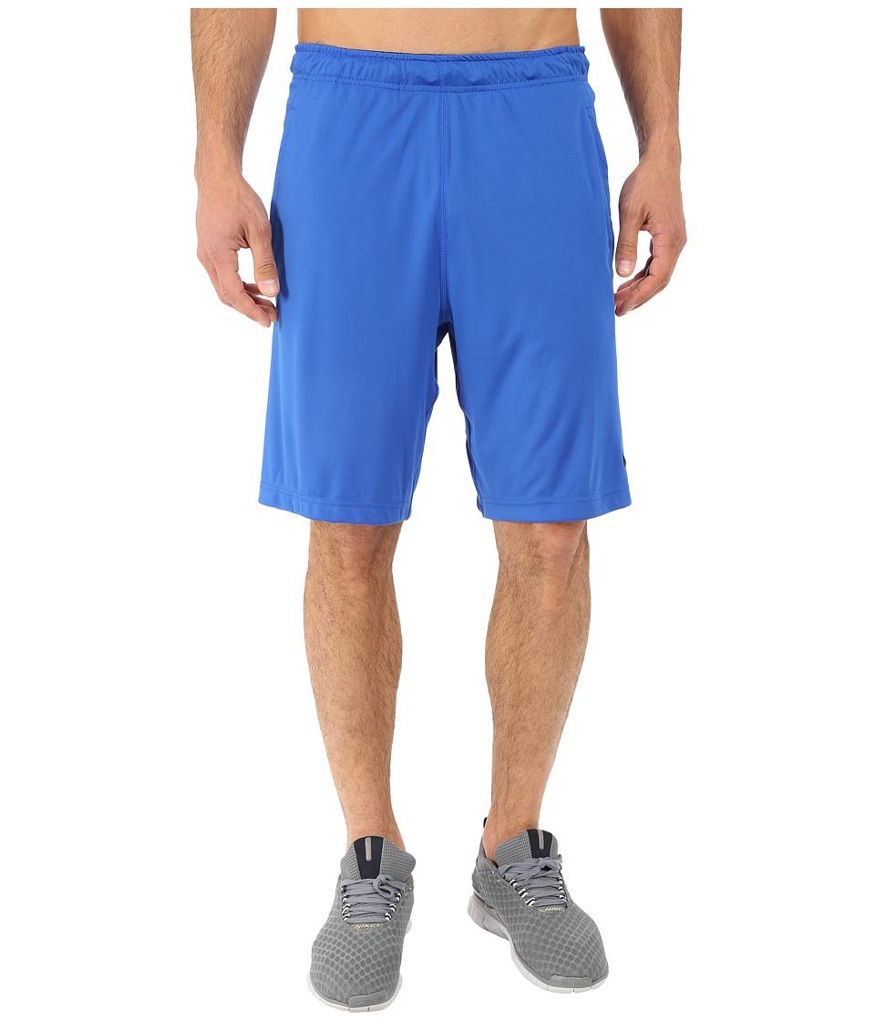 Nike - Dry 9 Training Short (Game Royal/Black) Men's Shorts