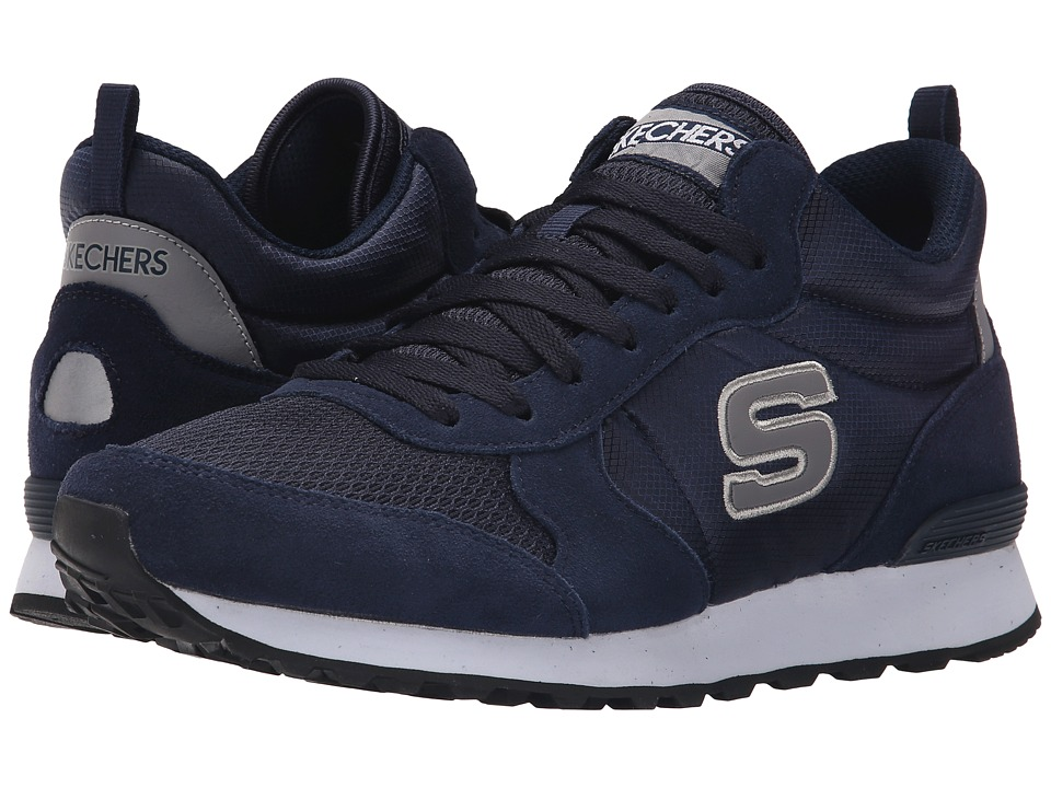 SKECHERS OG 85 (Navy/Gray) Men