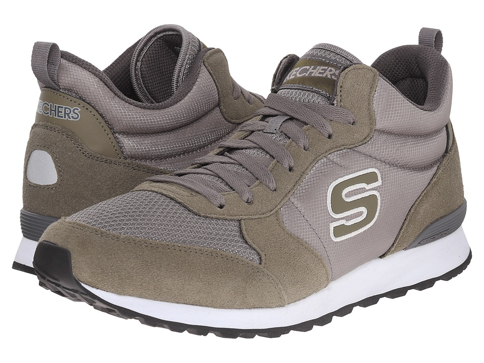SKECHERS OG 85 (Olive/Gray) Men