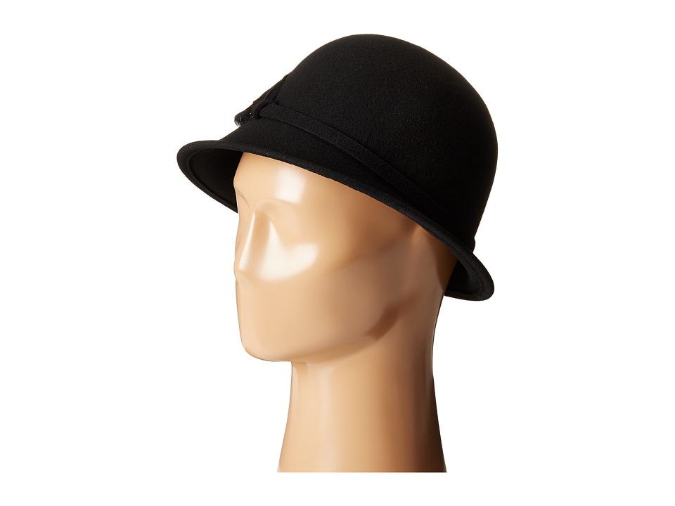 Betmar - Charmane (Black) Caps