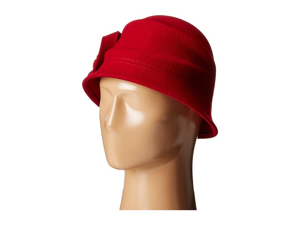 Betmar - Alexandrite (Scarlet) Caps