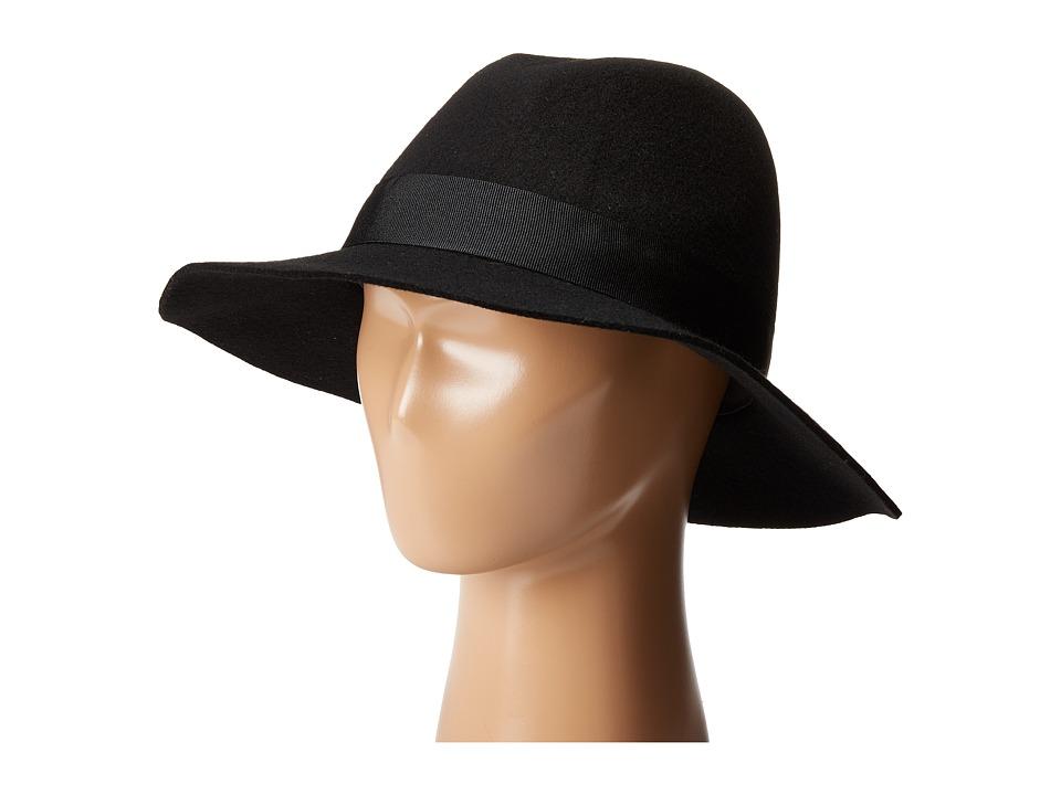 Betmar - Janis (Black) Caps