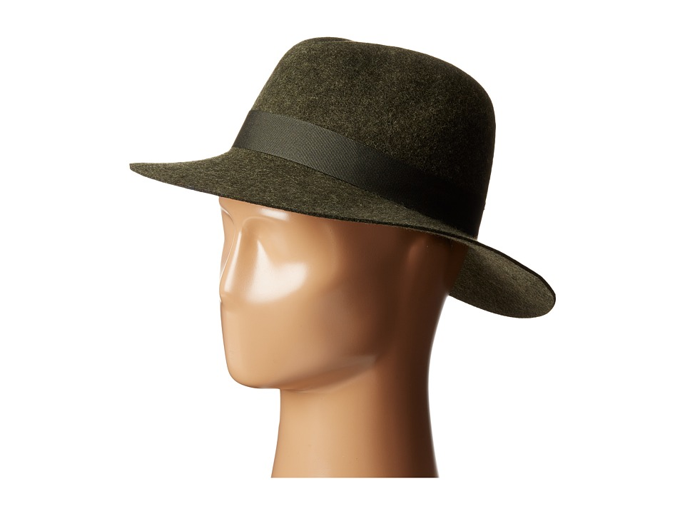 Betmar - Janis (Olive Heather) Caps