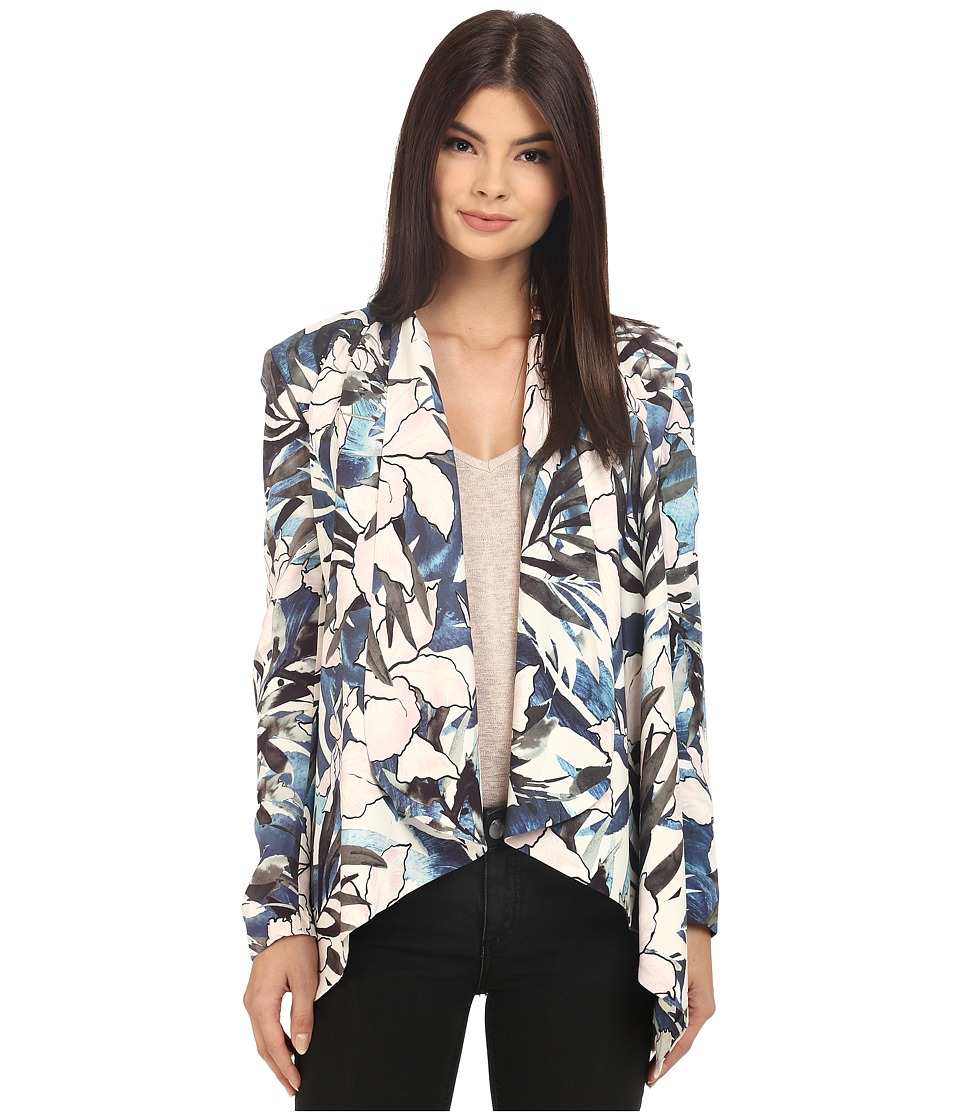 StyleStalker - Hawaiian Sunsetian Sunset Jacket (Hawaiian Sunset) Women's Jacket