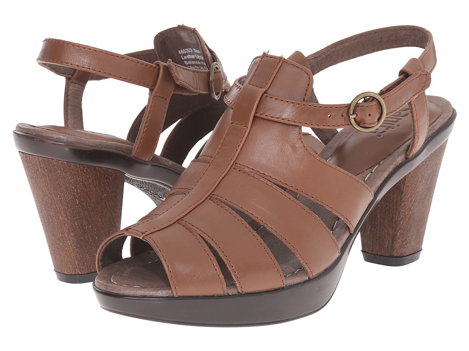 Sanita - Bittersweet (Brown) Women's Shoes