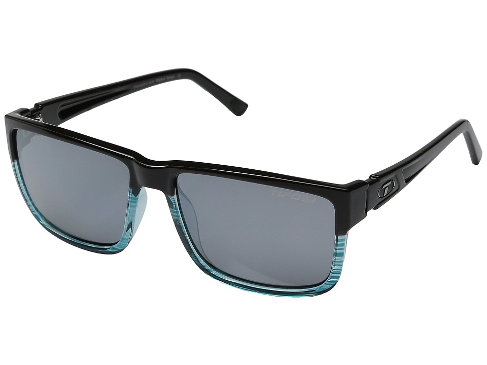 Tifosi Optics - Hagen XL (Blue Fade) Sport Sunglasses