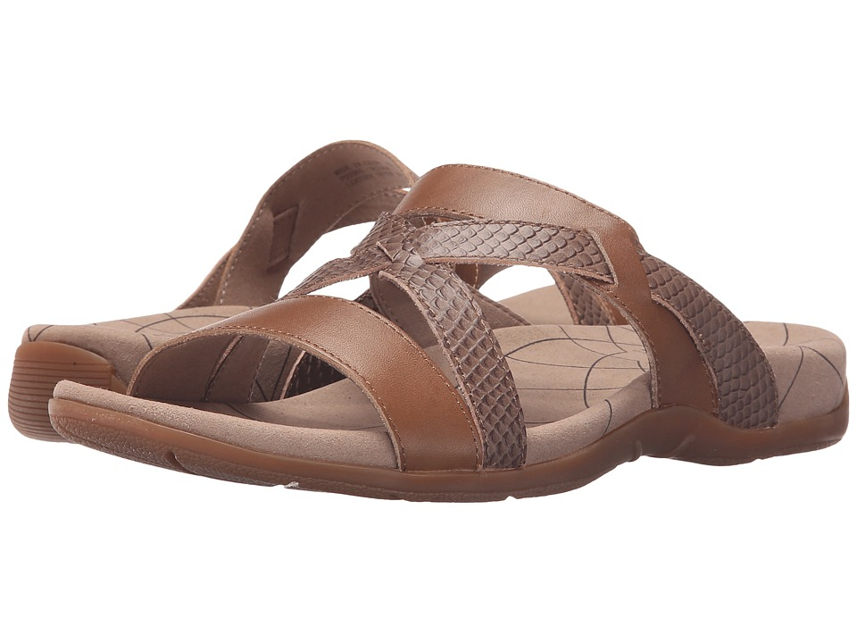 Sanita - Cecilia (Brown) Women's Shoes