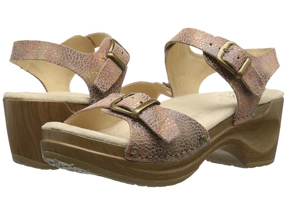 Sanita - Deena (Brown) Women's Shoes