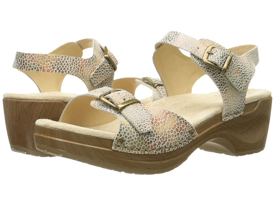 Sanita - Deena (Nude) Women's Shoes