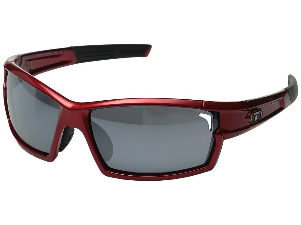 Tifosi Optics - Escalate F.H. Pro Model (Metallic Red) Sport Sunglasses