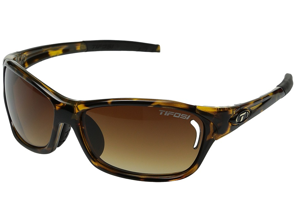 Tifosi Optics - Launch S.F.H. Pro Model (Leopard) Sport Sunglasses